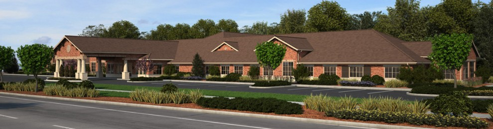 RJ Development Announces Groundbreaking Ceremony for Lakeview Memory Care, Bloomingdale, IL