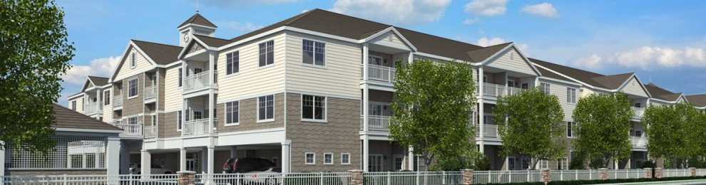 RJ Development Announces Completion of New Addition to Canterbury Park Independent Living , Longview, WA