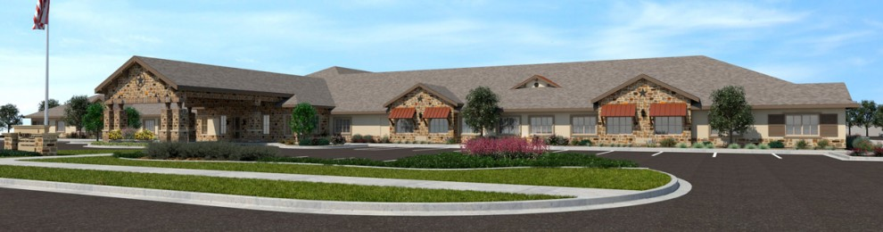 RJ Development Announces Completion of Saddle Brook Memory Care Community, Frisco, TX